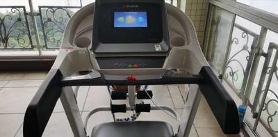 真实剖析亿健跑步机8009怎么样?有没有内幕啥的??