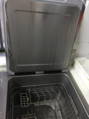 感受评测方太Q8水槽洗碗机怎么样呢??入手方太Q8水槽洗碗机质量如何?