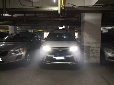 深度分析评测雪莱特G系列LED汽车大灯怎样?入手说说雪莱特G系列LED汽车大灯亮度如何?