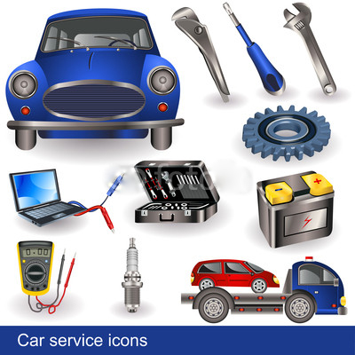 Changsha offline professional auto parts replacement and maintenance, repair, refitting and renovation and other additional services