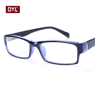 Diya Long spring and summer 2015 new anti fatigue computer goggles radiation glasses anti blue