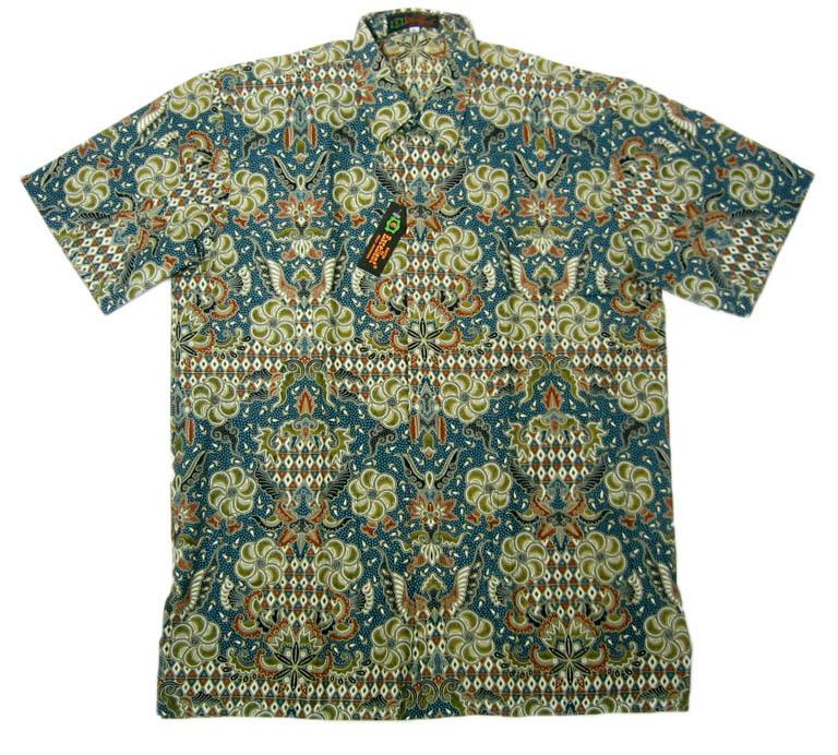Fashionable: Batik