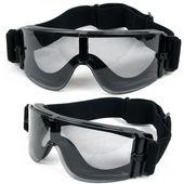 Баллистические очки 军野行 X800