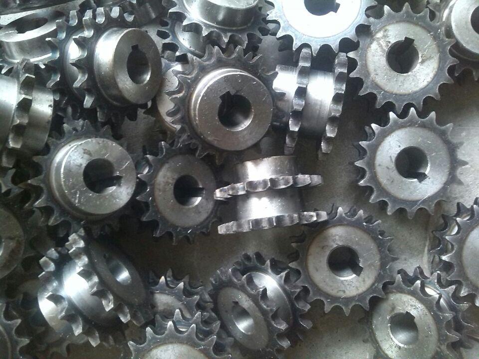 非标定做工业/齿轮/链轮/链条/不锈钢链轮/不锈钢链条/不锈钢齿轮