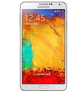 SAMSUNG/三星 GALAXY Note 3/N9006 联通3G智能手机9006 n9006
