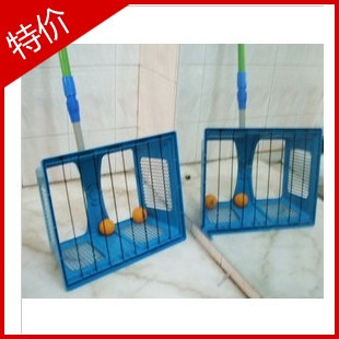 Table Tennis picking device Picking table tennis set net table tennis net picking box 8