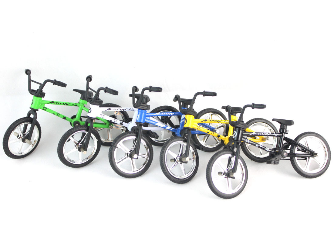 Bicycle Toys 106