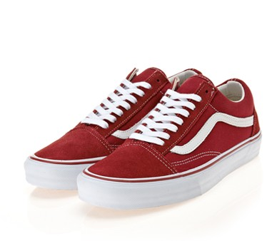 10ed6cabef   Korean Shopping   VANS couple shoes OLD SKOOL BRICK VN-0VOKDIC. Loading  zoom