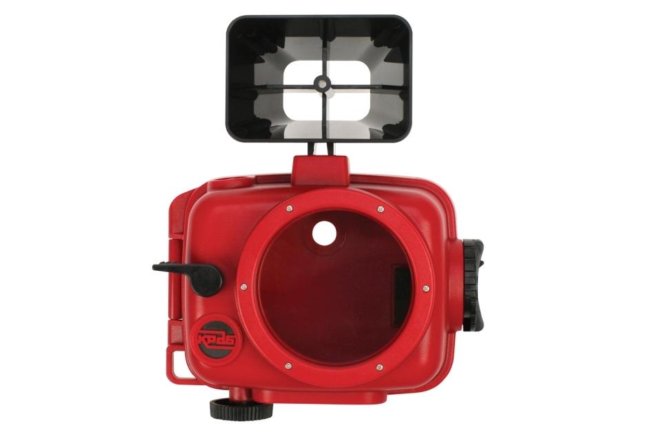Lomography相机配件  LC-A+Lc-wide Krab 潜水盒