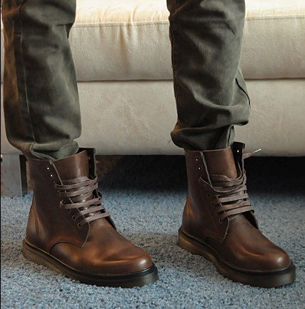 Mens Work Boots Fashion Boot Ri