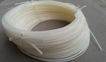 透明尼龙管PA12管 油管润滑油管溶剂管5.5*3.5 内径3.5mm