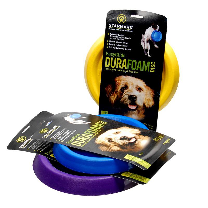 星記寵物 飛盤狗狗飛盤邊牧訓練耐咬玩具軟大型犬狗用品飛碟