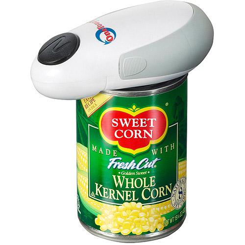 電動開罐器 自動開金屬罐頭刀