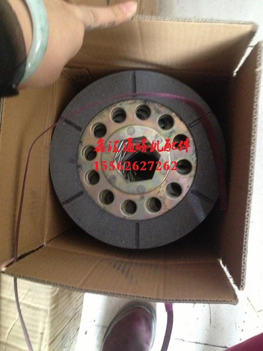 Черный тормозных колодок 【 универсальный 】225 * 5,5 строительство лифт монтаж строительство электричество лестница монтаж