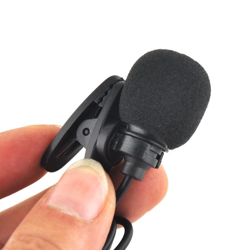 教师用领夹麦克风M3品度便携式迷你小蜜蜂扩音器耳麦话筒微型