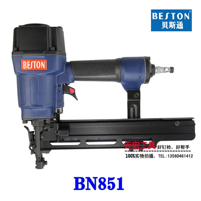 Imported code nail gun bn851 bass ventilation nail gun n nail gun u nail gun woodworking heavy code nail gun nailing gun