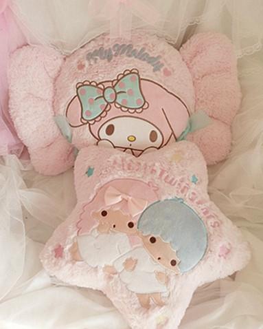 Порошок росток пятиконечная звезда близнецы подушка конфеты melody мелодия небольшой подушка подушка