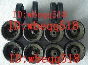 Hang Lung Plastic Factory 1 16 RC tank 1 16 M41 M26 road wheel road round main round