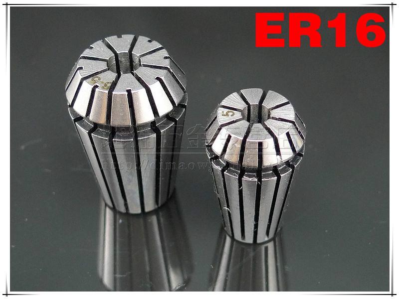 ER16 Цанга/высокая точность гравировальный станок фрезерный патрон/1/4 1/8 12.53456.578910