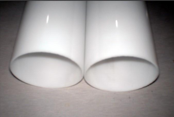 优质有机玻璃管 灯白有机玻璃管 灯柱  DIY专用 外径8-1000MM现货