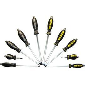 特价  螺丝刀 螺丝批 穿心方杆 冲击螺丝刀套装 起子 改锥 工具图片