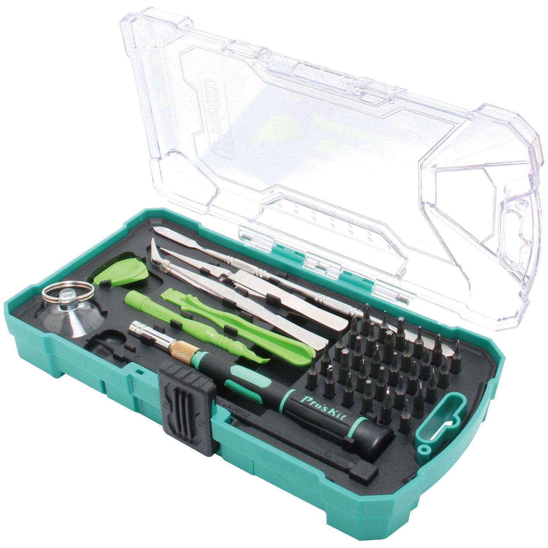 台湾宝工Pros'kit SD-9326M  消费性电子产品维修工具组
