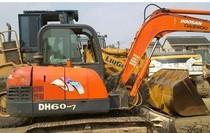 原版闲置二手60挖掘机出售二手120220挖机=原装配置