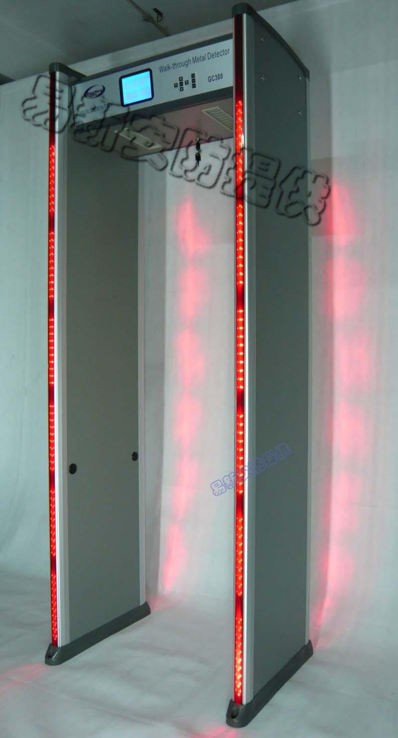 Жидкий кристалл сейф проверить ворота / сейф проверить зонд устройство металл сейф проверить ворота / на открытом воздухе введите анти- вода роса день сейф проверить ворота