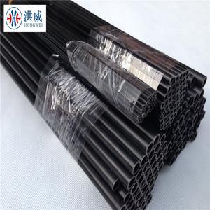 洪威品牌玻璃纤维棒管玻纤管空心竿