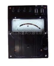 D26-W单相瓦特表/单相功率表/指针电表0.5级(质保)