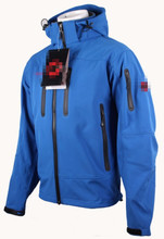 The new spring outdoor man ski-wear, 2014 sports coat take tourism leisure sport climbing skiing windbreak