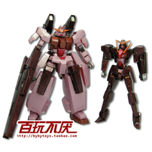 Package mail high HG 58 blazing angels + 00 - seraph anime hand do dare to model toys