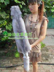2013 special hot blue fox fur collar fox fur scarves whole fox fur shawl wholesale whole