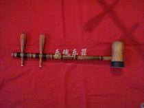 配京胡包民族乐器厂家直销红木轴京胡105小店促销正品