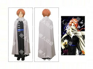 cosplay costume Gintama God Weiji original series divinity costume cos clothing