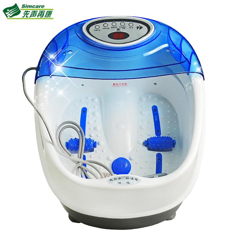 Дракон лошадь теплый тип фут бассейн автоматический мыть ступня бассейн электрический отопление массаж достаточно лечение пузырь ступня бассейн массажеры