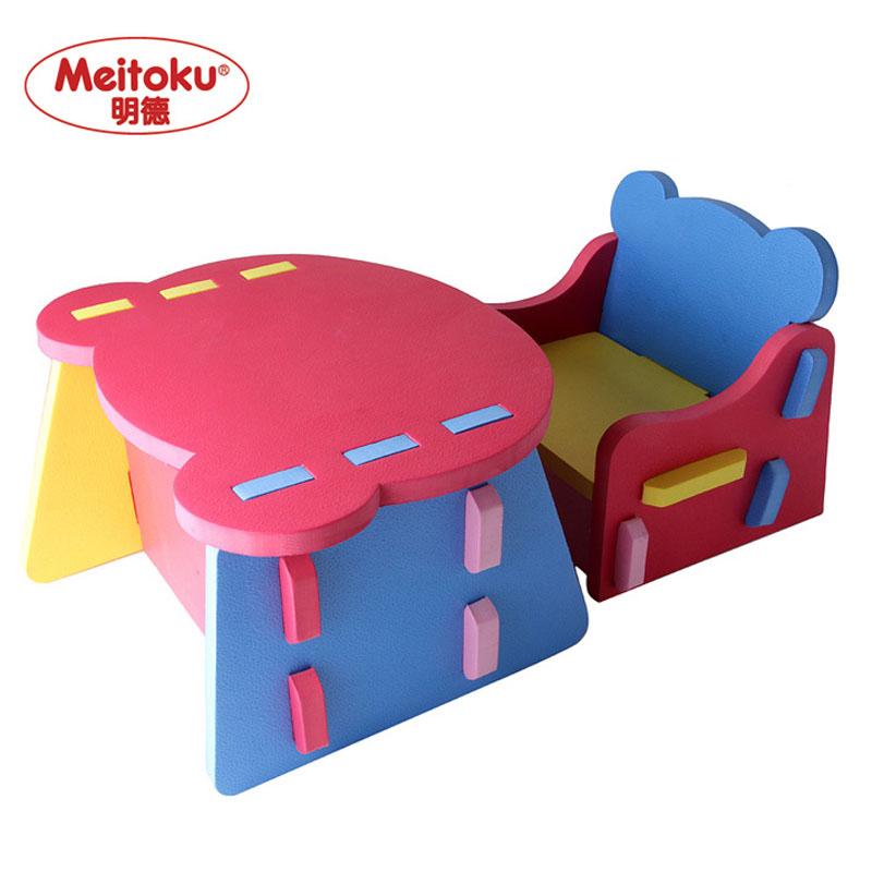 Детские наборы столов и стульев Артикул 37778875142