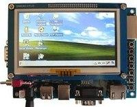 天漠SBC2440-III单板机 5.6寸触摸屏TFT LCD2000-56T北航博士店