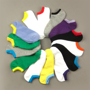 Men s socks wholesale socks men socks color edge summer wild fashion socks socks socks men s socks Specials