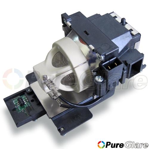 原装 PANASONIC 松下 投影机灯泡 PT-VX41 PT-BX40 BX40NT 带灯架 ET-LAV100C