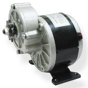 Особенно воздействовать на специальный навсегда магнитный постоянный ток помедленнее щетка двигатель MY1016Z2-250W24V36V ремонт электрический велосипед