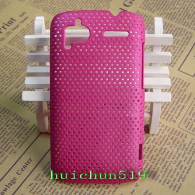 HTC G14网壳 SENSATION Z710E 手机套 手机保护套 G18手机壳 外壳