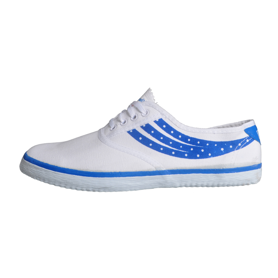 Special price genuine return shoes low top lace up breathable anti slip canvas shoes for men and women tennis shoes wk-79