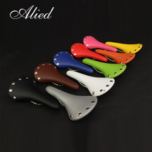 Khalid Alied love die cushion Button nailing bicycle seat cushion Bicycle cushion The cortical soft