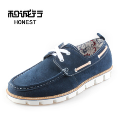 And ash sheep2014 ash sheep spring new fashion trend of England casual men's shoes 0680080