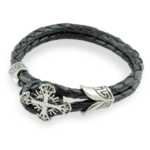 Israeli Hand Made Male Bracelets 19