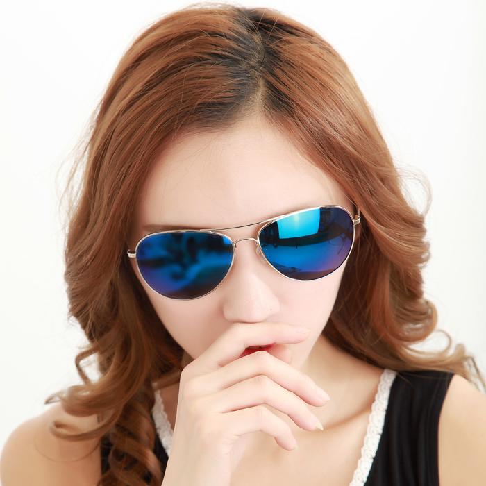 Yingchang polarized RETRO SUNGLASSES for men and women