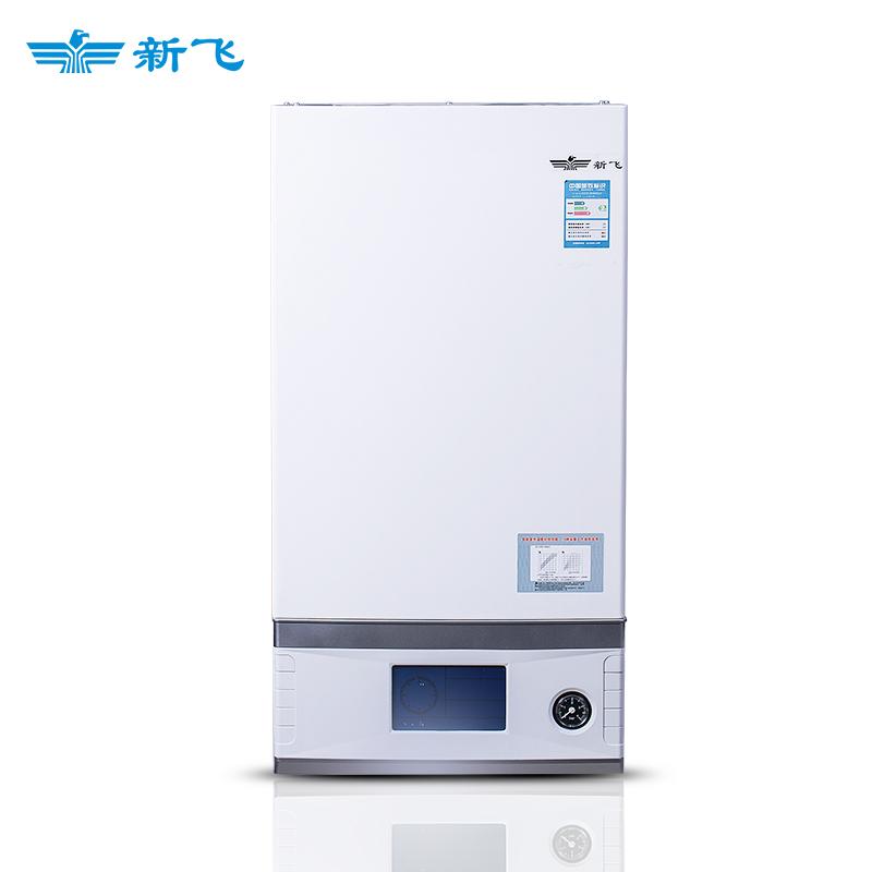 Новый fly нагреватель лист домой горячая вода устройство преобразование частот серия 32KW природный газ коллекция теплый специальный радиатор настенный печь