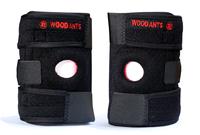 WOOD ANTS специальность восхождение kneepad 4 корень весна двойной статья скольжения тепло-холод движение защищать краски / подлинный