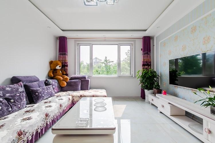 葫芦岛东戴河思迈尔自助公寓3居室NO9